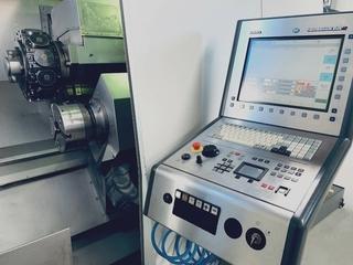 Lathe machine DMG CTX 420 Linear V6-1