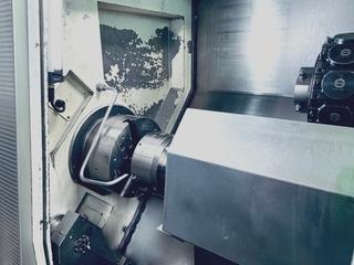Lathe machine DMG CTX 420 Linear V6-4