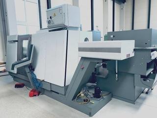 Lathe machine DMG CTX 420 Linear V6-5