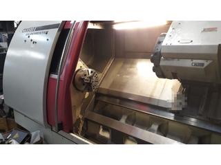 Lathe machine DMG CTX 500 E-4