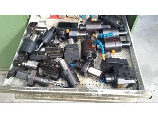 Lathe machine DMG CTX 500 E-9