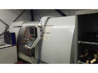 Lathe machine DMG CTX 500 Serie 2-1