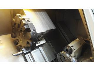 Lathe machine DMG CTX 500 Serie 2-4