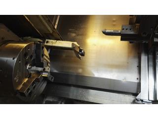 Lathe machine DMG CTX 500 Serie 2-5