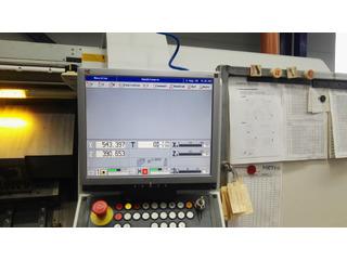 Lathe machine DMG CTX 500 Serie 2-8