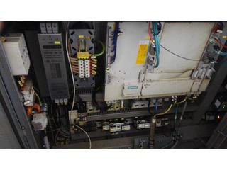 Lathe machine DMG CTX 500 Serie 2-10