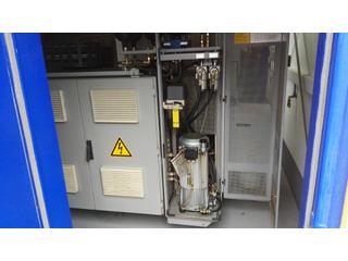 Lathe machine DMG CTX 500 Serie 2-12