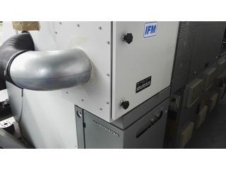 Lathe machine DMG CTX 500 Serie 2-13