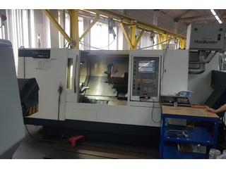 Lathe machine DMG CTX 510 eco-0