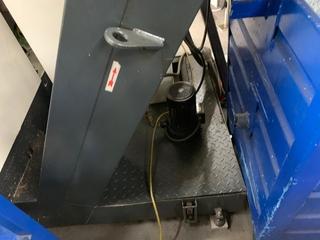 Lathe machine DMG CTX 510 eco-9
