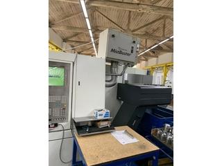 Lathe machine DMG CTX 510 eco-10