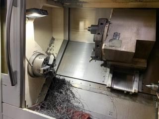 Lathe machine DMG CTX 510 eco-6
