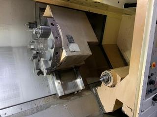 Lathe machine DMG CTX 510 eco-7