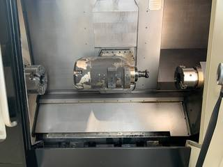 Lathe machine DMG CTX beta 1250 TC-3