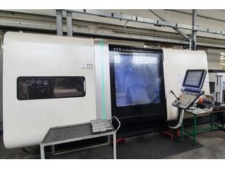 Lathe machine DMG CTX beta 1250 TC 4A-0