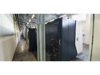 Lathe machine DMG CTX beta 1250 TC 4A-9