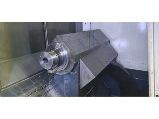 Lathe machine DMG CTX beta 1250 TC 4A-12