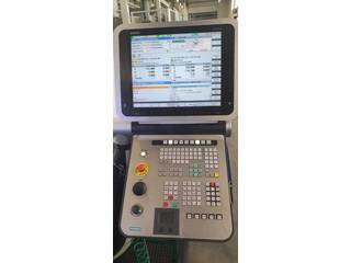Lathe machine DMG CTX beta 1250 TC 4A-1