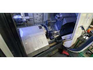 Lathe machine DMG CTX beta 1250 TC 4A-5