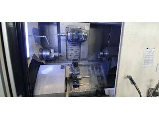 Lathe machine DMG CTX beta 1250 TC 4A-8
