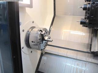 Lathe machine DMG CTX beta 500-3