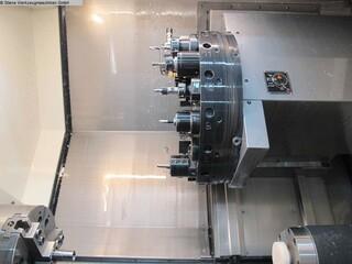 Lathe machine DMG CTX beta 500-5