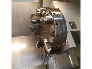Lathe machine DMG CTX beta 500-6