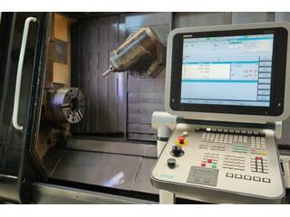 Lathe machine DMG CTX gamma 3000 TC-4