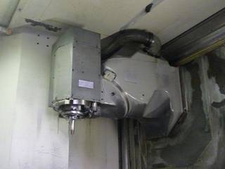 Milling machine DMG DMC 100 U-2