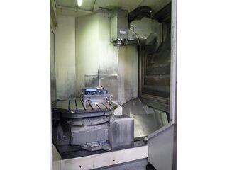 Milling machine DMG DMC 100 U-3