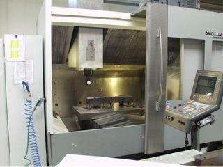 Milling machine DMG DMC 104 V Linear-0