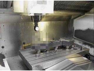 Milling machine DMG DMC 104 V Linear-1