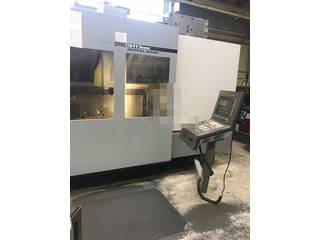 Milling machine DMG DMC 104 V Linear-2