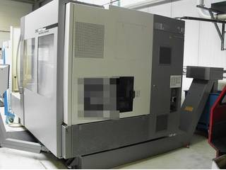 Milling machine DMG DMC 104 V Linear-3