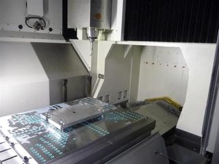 Milling machine DMG DMC 105 V Linear, Y.  2007-2