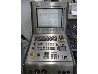 Milling machine DMG DMC 105 V Linear, Y.  2007-3