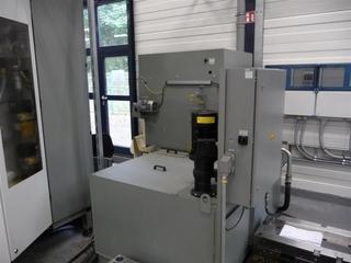 Milling machine DMG DMC 105 V Linear, Y.  2007-5