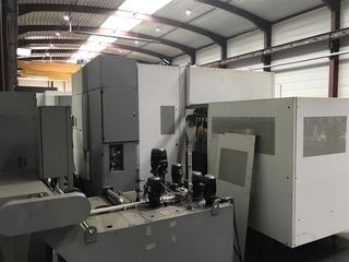 Milling machine DMG DMC 125 FD hi-dyn, Y.  2001-1