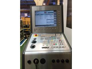 Milling machine DMG DMC 160 U duoBlock H/V -4