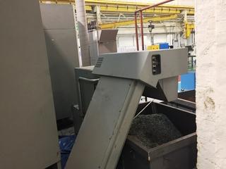 Milling machine DMG DMC 160 U duoBlock H/V -10