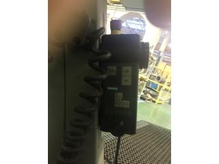 Milling machine DMG DMC 160 U duoBlock H/V -14
