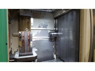 Milling machine DMG DMC 60 H - RS4, Y.  1999-2