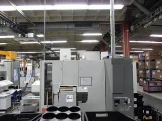 Milling machine DMG DMC 60 H - RS4, Y.  1999-3