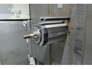 Milling machine DMG DMC 60 H - RS4, Y.  1999-9
