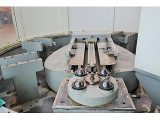 Milling machine DMG DMC 60 H - RS4, Y.  1999-10