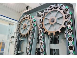 Milling machine DMG DMC 60 H - RS4, Y.  1999-11