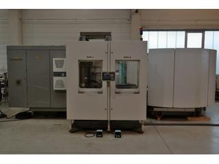 Milling machine DMG DMC 60 H - RS4, Y.  1999-12
