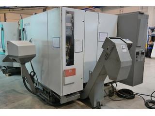 Milling machine DMG DMC 60 H - RS4, Y.  1999-13