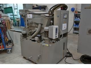 Milling machine DMG DMC 60 H - RS4, Y.  1999-14