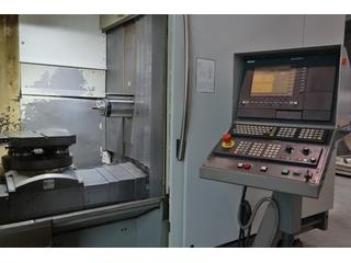 Milling machine DMG DMC 60 H - RS4, Y.  1999-7